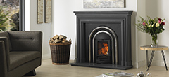 Regal Highlight Solid Fuel Integra