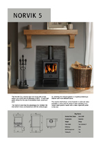 Norvik 5 Stove Flyer (new)